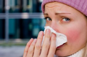 Your Wellness Centre Naturopathy - Colds