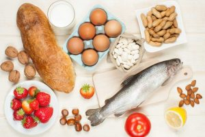 Protein-rich food - Your Wellness Centre Naturopathy