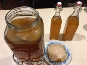 Kombucha Tea - Your Wellness Centre Naturopathy Melbourne